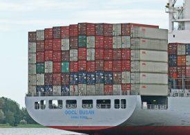 Ръст на външната ни търговия, но с отрицателно салдо