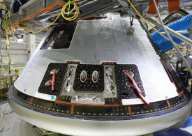 НАСА и Боинг с нова дата за тестови полет на Starliner