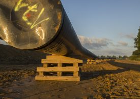 Замирисва ли на природен газ в Маришкия басейн