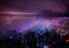 5G обещава да пести енергия от дигиталните технологии