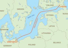 За газовата карта на Европа – без политически емоции