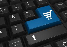 Онлайн търговията с над 30% годишен ръст, строителство и промишленост - надолу