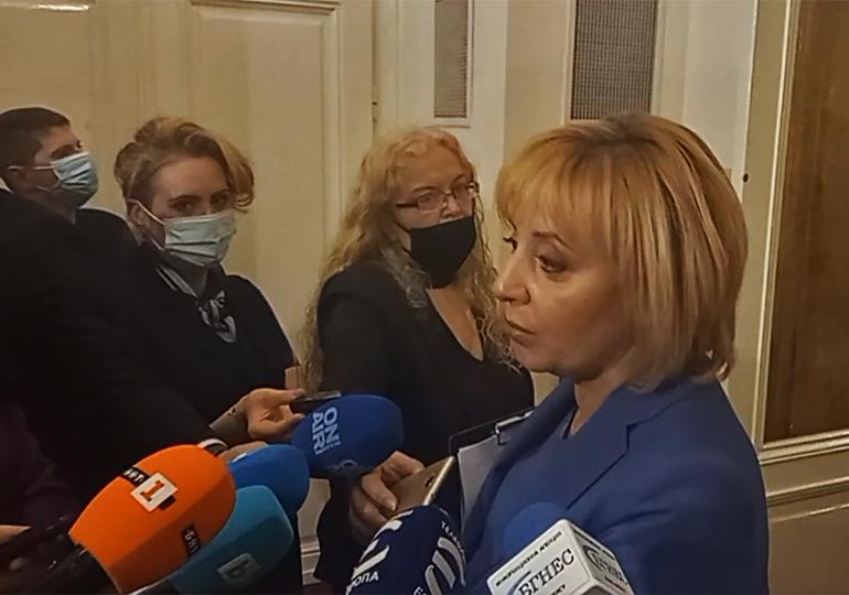"""Задава се ново забавяне на газовата връзка с Гърция, комисията по ревизия """"нищи"""" строежа"""