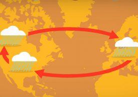 Науката срещу смъртоносните киселинни дъждове