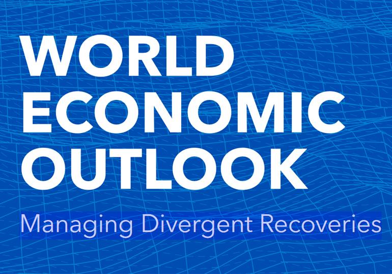 МВФ ревизира надолу прогнозата за ръст на световната икономика през 2021-ва