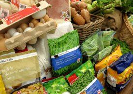 Възможно ли е в ЕС храните с ГМО да имат задължителни етикети