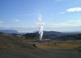 """Пет стъпки за постигане на """"геотермално десетилетие"""""""