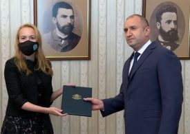 Радев упрекна ГЕРБ, че не актуализират бюджета