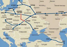 ЕС подкрепи ключов нефтопровод между Украйна и Полша