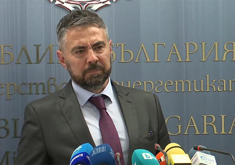 Уволниха шефовете на Българския енергиен холдинг