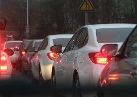 Половин милион коли са тръгнали от София в началото на празниците