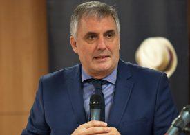 Ивайло Калфин започва мандата си като изпълнителен директор на Eurofound