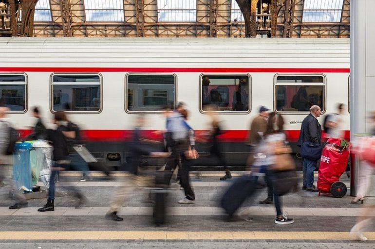 6% от европейците пътуват за работа до друг регион