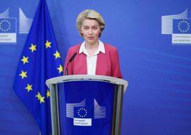 ЕС обяви високи постижения при ваксинирането