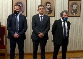 Предприемачът Пламен Николов номиниран за премиер на страната