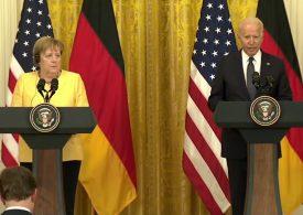 Натиск срещу Байдън да не се споразумява с Германия за Северен поток 2