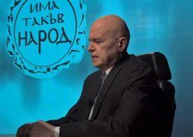 Публикации обявиха кой е изборът на Слави Трифонов за кандидат-премиер