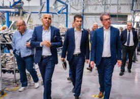 България може да стане лидер в Европа по производство на ел. велосипеди