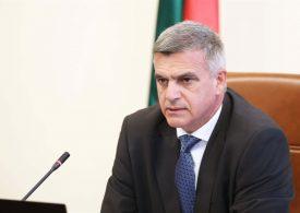Премиерът назначи трима нови зам. министри на икономиката и един на енергетиката