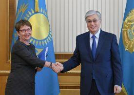 С ВЕИ проекти Казахстан привлича огромни инвестиции от ЕБВР