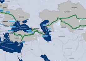 Заобикаля ли България Транскаспийският международен транспортен маршрут