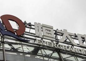 Може ли Evergrande да предизвика кредитна криза в Китай
