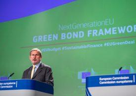 """ЕК насърчи страните-членки към все по-големи  """"зелени"""" инвестиции"""