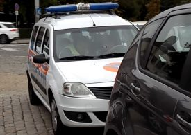 Нова акция срещу нзаконни таксита в София