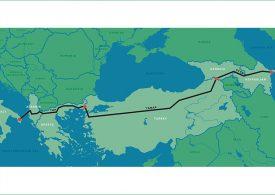 Все повече европейски погледи са насочени към Южния газов коридор и азерския газ