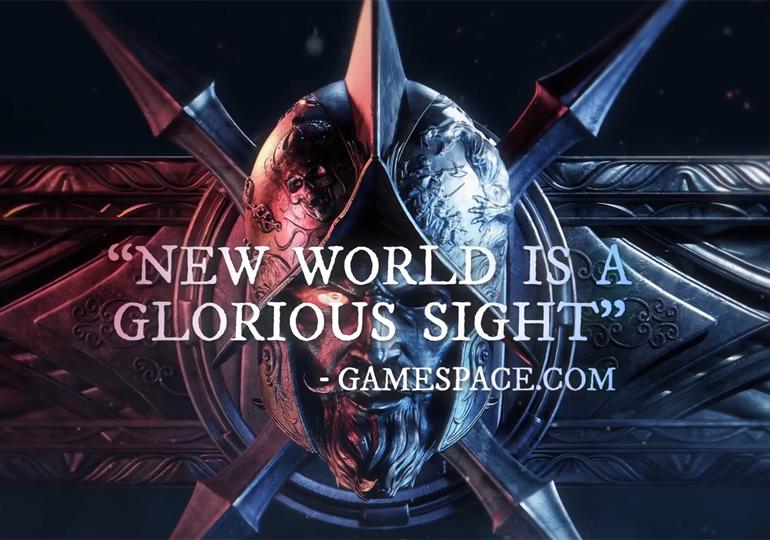 С New World Безос завладя и гейминг пространството
