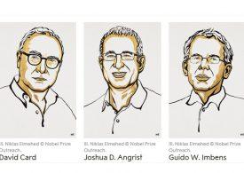 Анализатори на пазара на труда в реална среда с Нобела за икономика