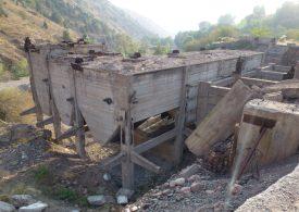 С €2 млн. грантове Узбекистан чисти затворените си уранови рудници